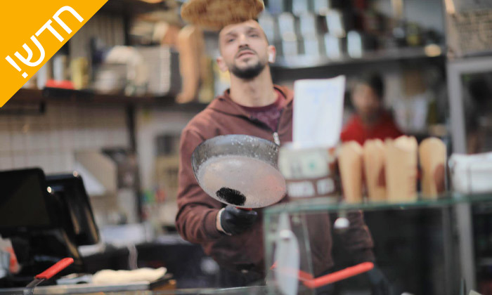18 סיור לילה בשוק מחנה יהודה - Israel 2GO