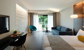 מלון שפיים כולל אפשרות חמי געש