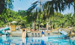 חופשת קיץ משפחתית במלון שפיים