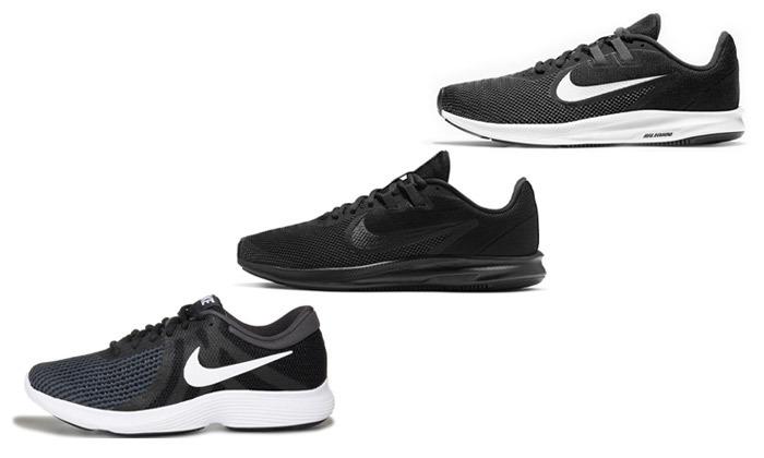 2 נעלי ריצה לנשים נייקי NIKE