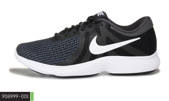 3 נעלי ריצה לנשים נייקי NIKE