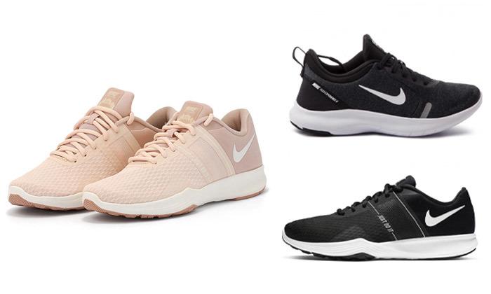 2 נעלי נשים נייקי NIKE