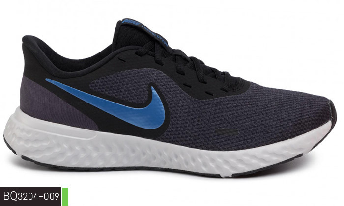 4 נעלי ריצה לגברים נייקי NIKE