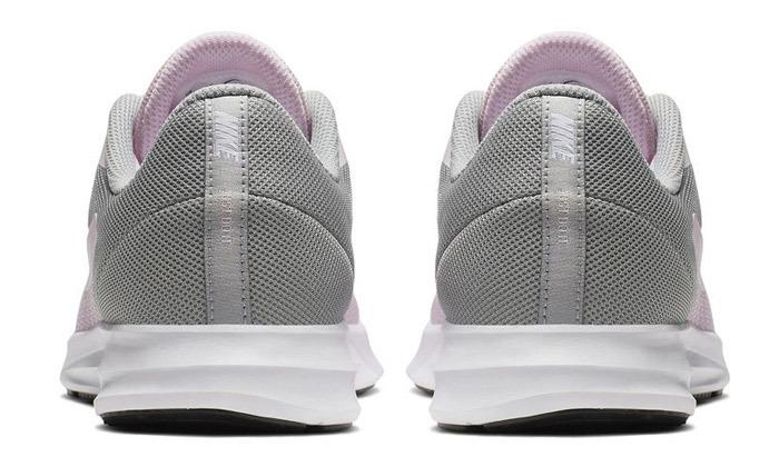 7 נעלי ריצה לנשים ונוער נייק NIKE Downshifter