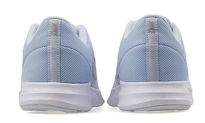 8 נעלי ריצה לנשים ונוער נייק NIKE Downshifter
