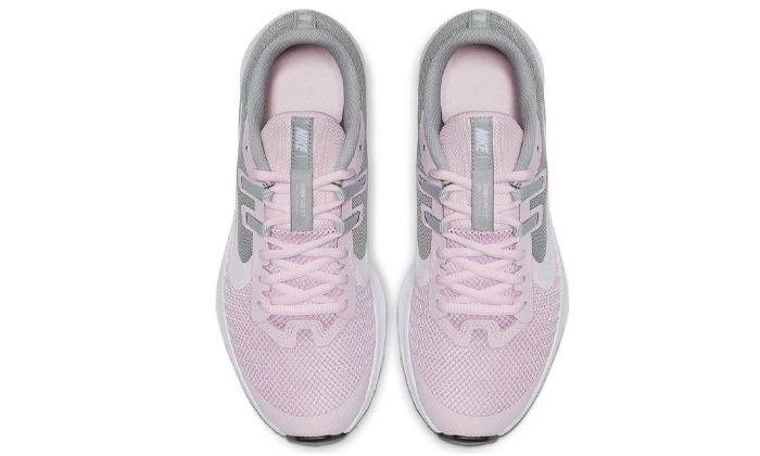 11 נעלי ריצה לנשים ונוער נייק NIKE Downshifter