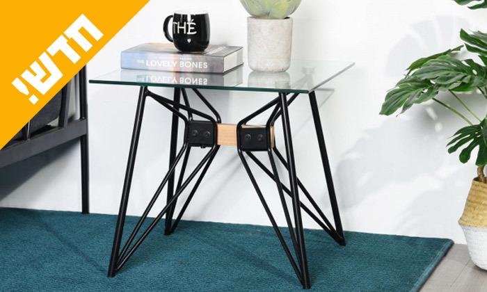 2 שולחן סלון Homax, דגםאינוויקטוס