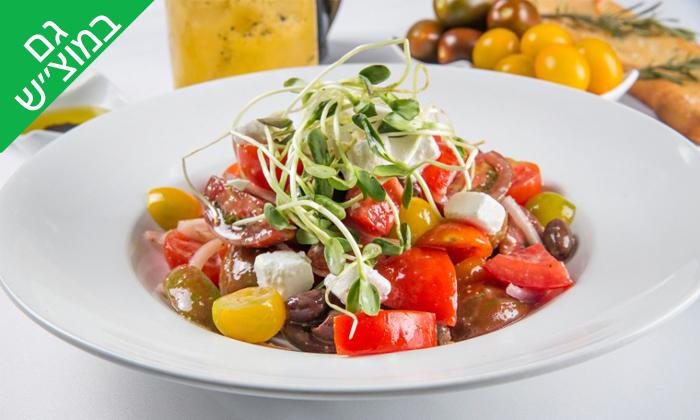 3 טאבולה האיטלקית בהרצליה פיתוח - ארוחה זוגית