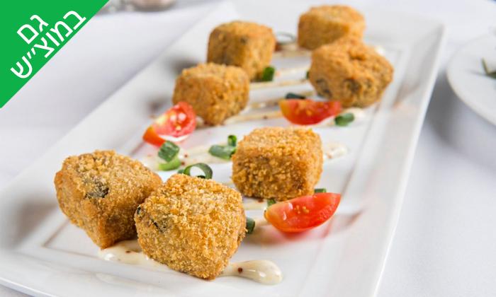10 טאבולה האיטלקית בהרצליה פיתוח - ארוחה זוגית