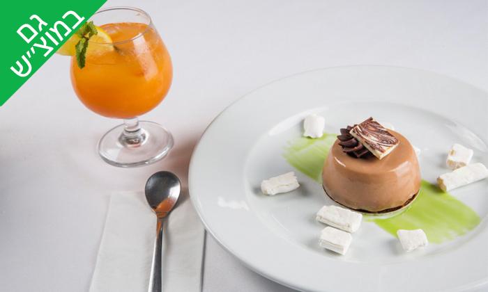 19 טאבולה האיטלקית בהרצליה פיתוח - ארוחה זוגית