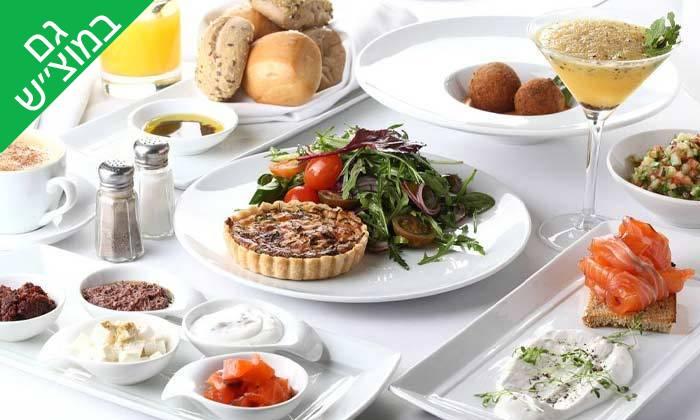 13 טאבולה האיטלקית בהרצליה פיתוח - ארוחה זוגית