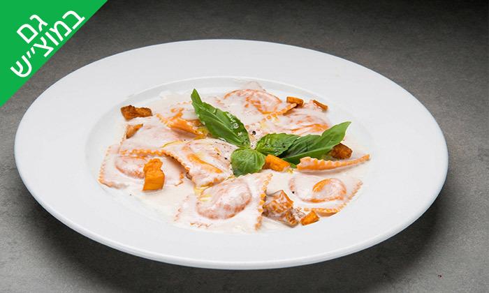 5 טאבולה האיטלקית בהרצליה פיתוח - ארוחה זוגית