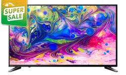 """טלוויזיה """"65 SMART TOSHIBA 4K"""
