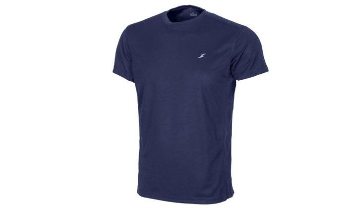 9 3 חולצות מנדפות זיעה לגברים