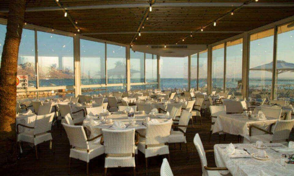 8 חופשה במלון הוד המדבר, ים המלח
