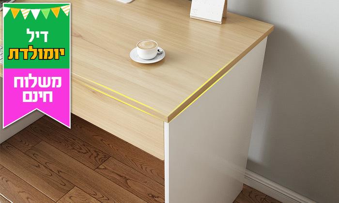 6 שולחן מחשב - משלוח חינם