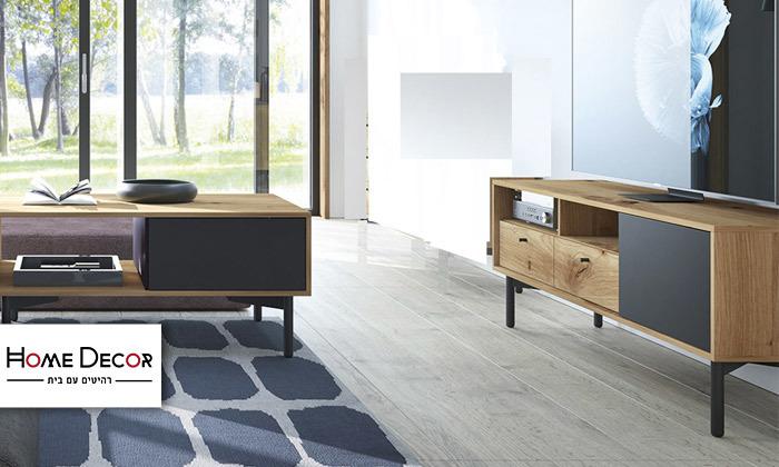 2 שולחן סלון או מזנון HOME DECORדגם איילת