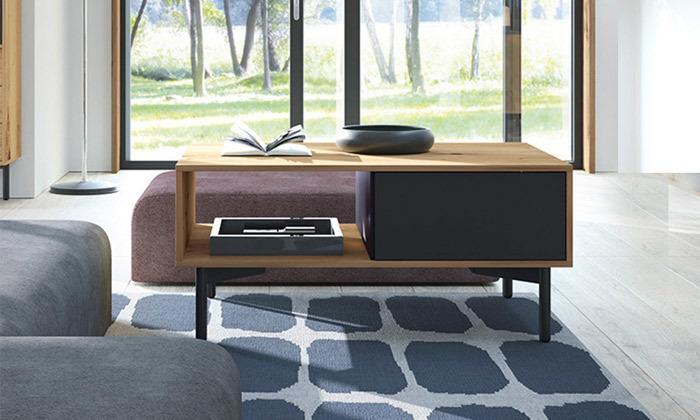 3 שולחן סלון או מזנון HOME DECORדגם איילת