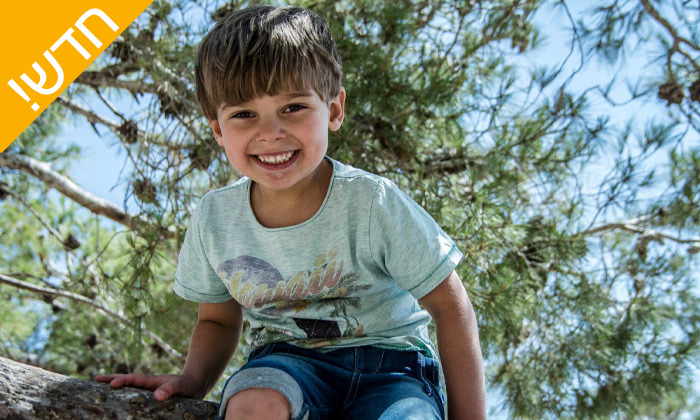 2 סשן צילומים בטבע עם הצלם דרור אלדר, עפולה והסביבה
