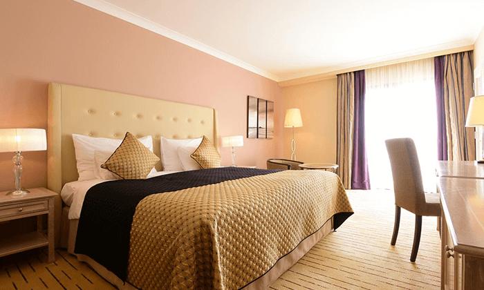 """4 חופשת פסח במלון 5 כוכבים במלטה, כולל סופ""""ש"""