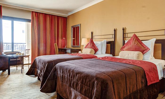 """8 חופשת פסח במלון 5 כוכבים במלטה, כולל סופ""""ש"""