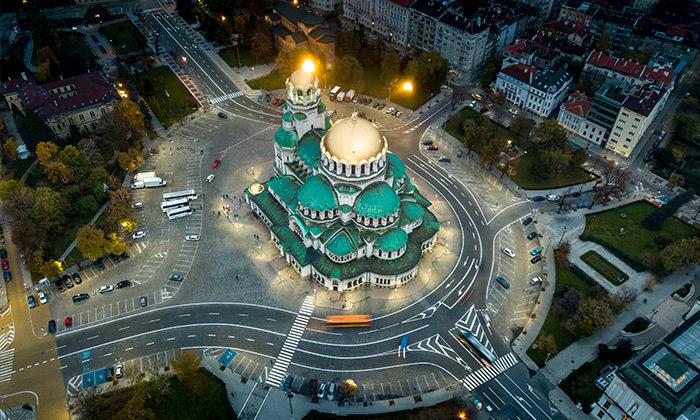 """8 חופשת פסח בסופיה, בולגריה - גם בסופ""""ש"""
