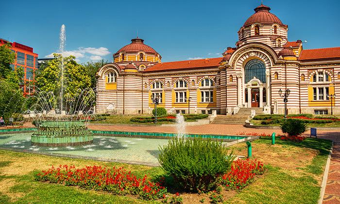 """3 חופשת פסח בסופיה, בולגריה - גם בסופ""""ש"""