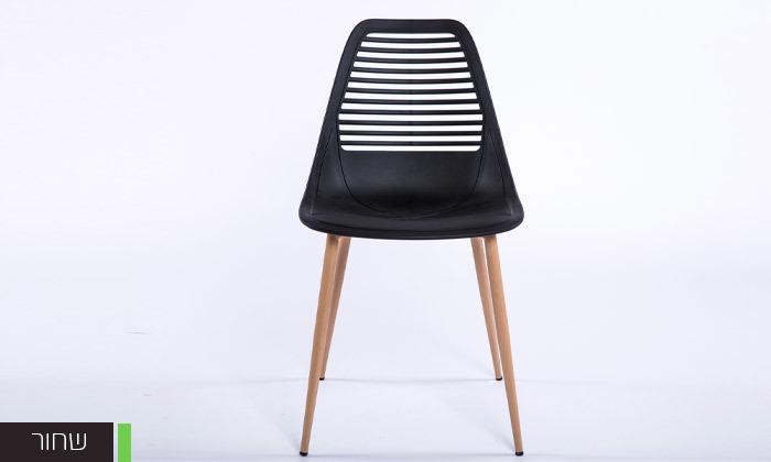 7 כיסא אוכל דגם 7039