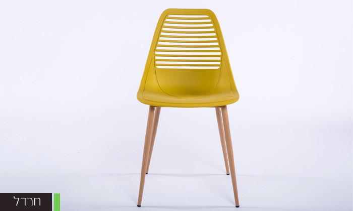 3 כיסא אוכל דגם 7039