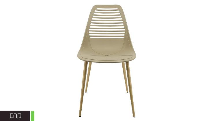5 כיסא אוכל דגם 7039