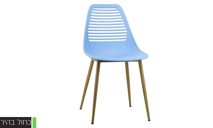 6 כיסא אוכל דגם 7039