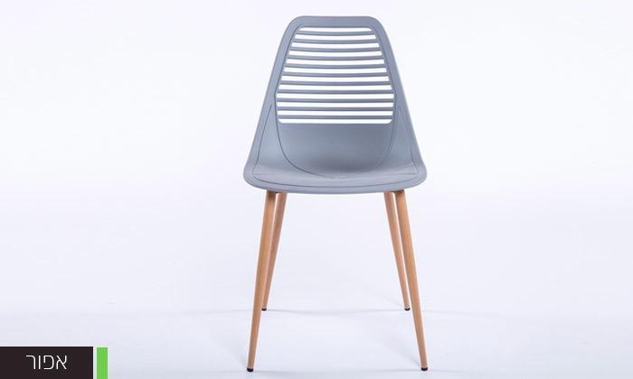 8 כיסא אוכל דגם 7039
