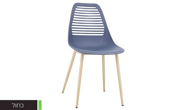 9 כיסא אוכל דגם 7039