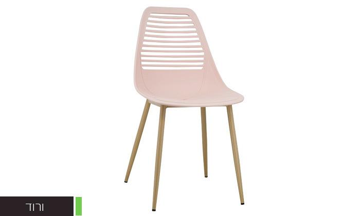 10 כיסא אוכל דגם 7039