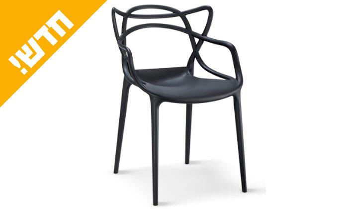 4 כיסא אוכל Take It דגם 601