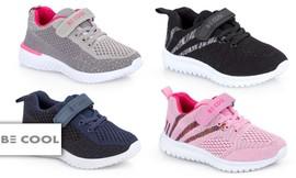 נעלי ילדים וילדות BE COOL