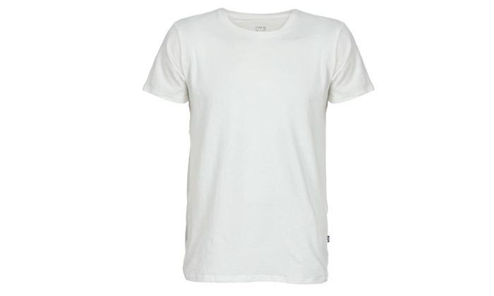 4 6 חולצות טי שירט KEDS  לגברים
