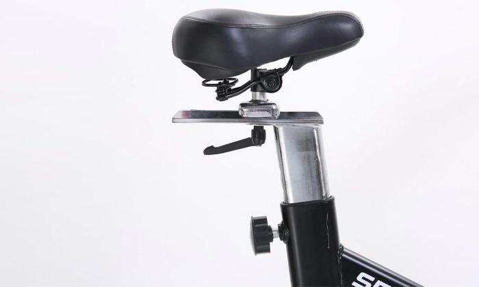 """7 אופני ספינינג 11 ק""""ג American SPORTS"""