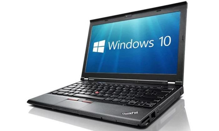 3 מחשב נייד לנובו Lenovo עם מסך 12.5 אינץ'