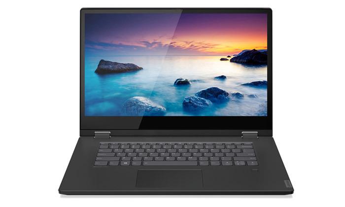 3 מחשב נייד לנובו Lenovo עם מסך מגע מתהפך 14 אינץ'