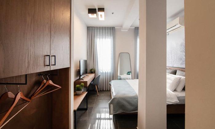 4 מלון אליוט החדש - חופשה זוגית תל אביבית