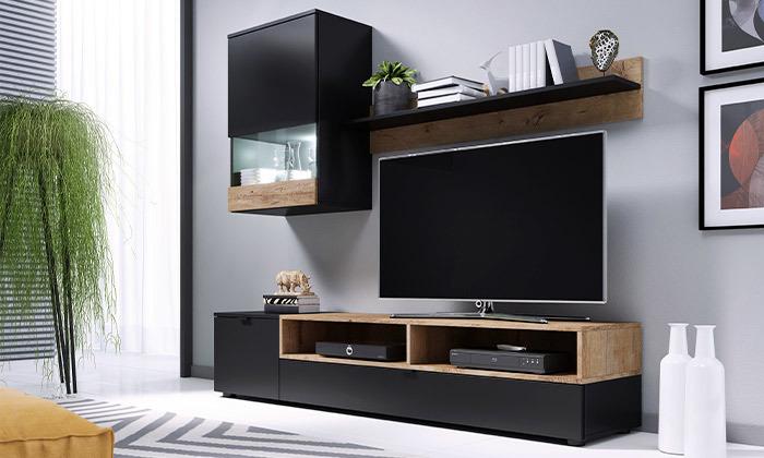 4 סט רהיטים לסלון