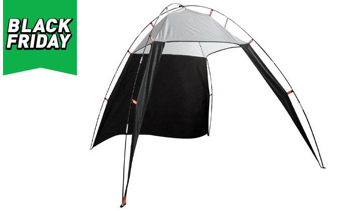 2 אוהל צל מתקפל 2.3 מטר S-Free