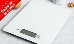 משקל מטבח דיגיטלי