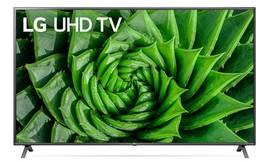 """טלוויזיה """"86 SMART 4K LG"""