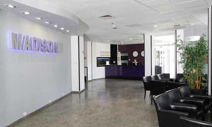 5 חופשת אוגוסט במלון מדיסון נהריה - רשת רימונים