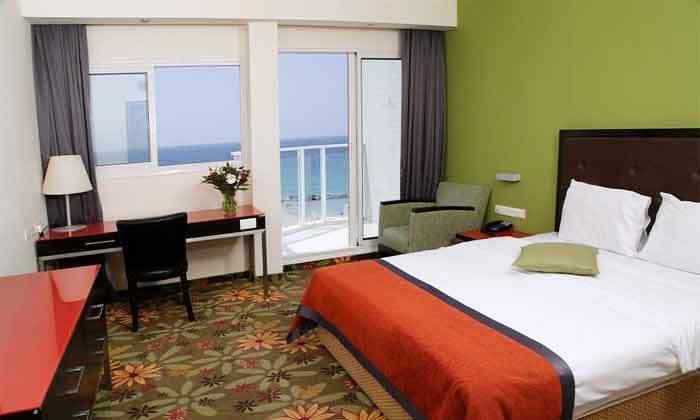 6 חופשת אוגוסט במלון מדיסון נהריה - רשת רימונים