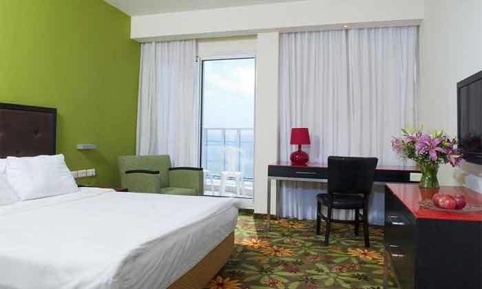 9 חופשת אוגוסט במלון מדיסון נהריה - רשת רימונים