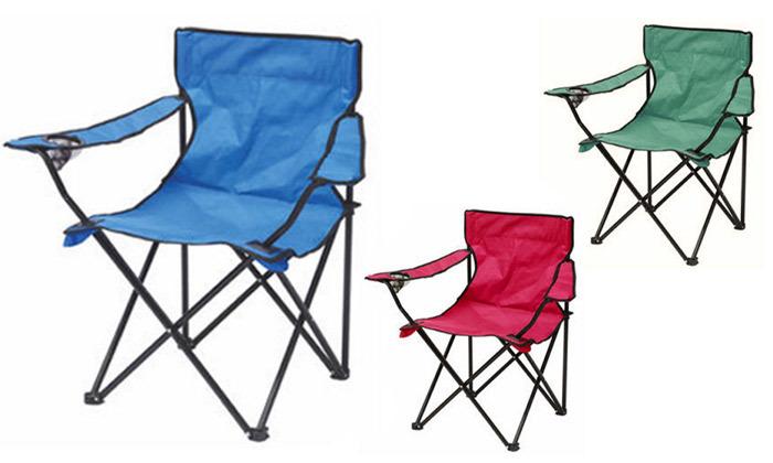 2 כיסא ים וקמפינגAustralia Camp, דגם במאי
