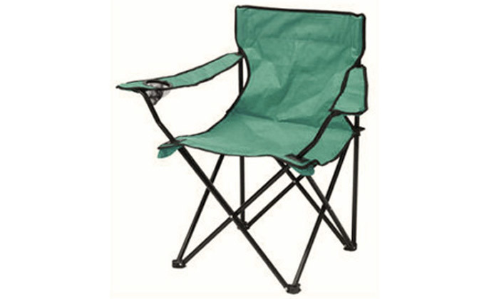4 כיסא ים וקמפינגAustralia Camp, דגם במאי